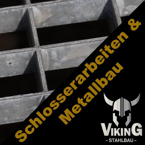 Schlosser-Metallbau